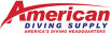 American Diving Supply logo